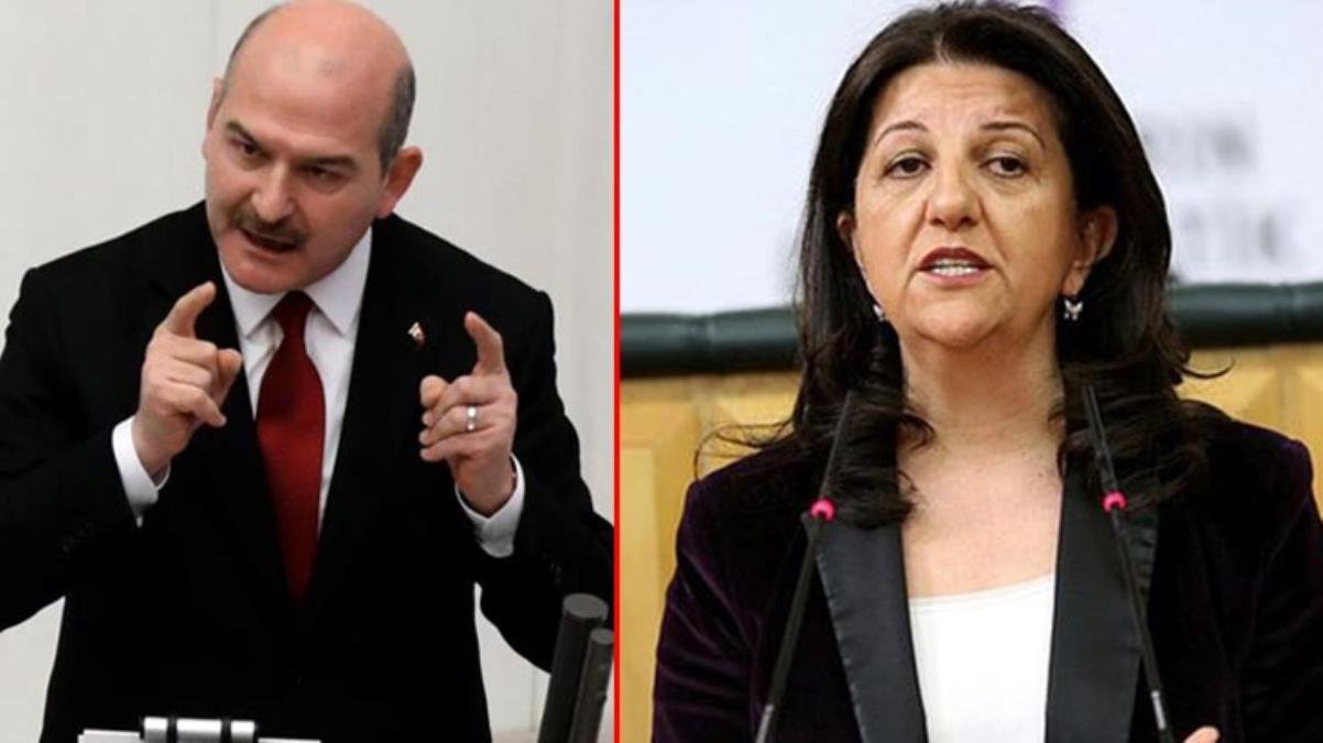 Buldan: O fotoğraflar, Erdoğan'ın onayı ile gittiğimiz Kandil'e ait!