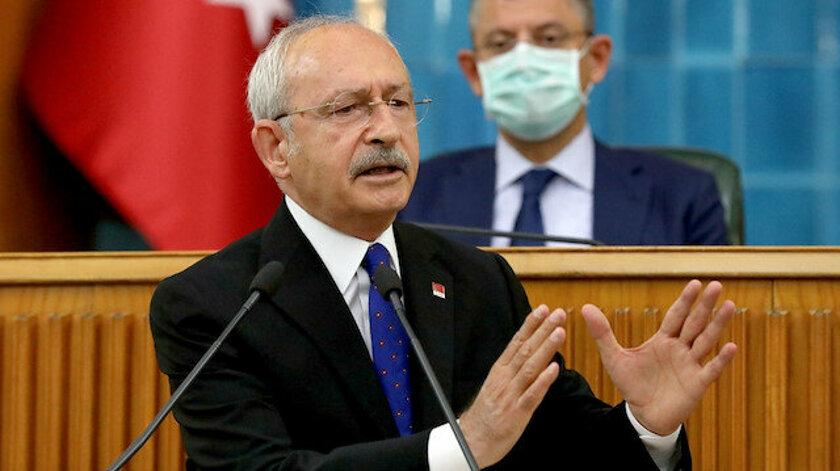 Kemal Kılıçdaroğlu'ndan HDP tepkisi!