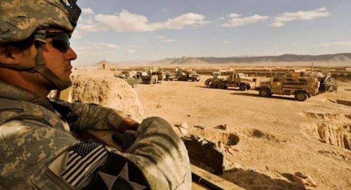 ABD, Rojava'da askeri üslerini artırıyor!