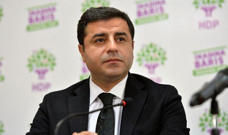 Demirtaş'ın 'üçüncü ittifak' açıklamasına AKP'den yorum: CHP ve İYİ Parti'ye ültimatom!