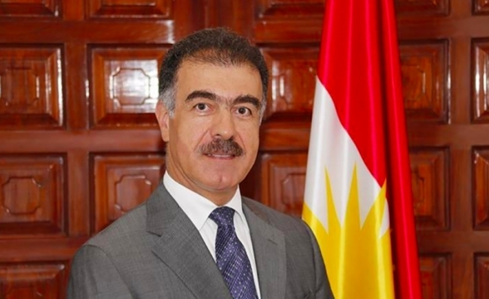"""""""Çok sayıda ülke Kürdistan'da temsilcilik açmak istiyor"""""""