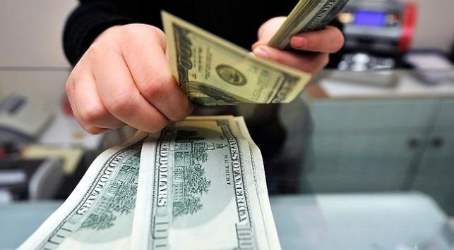Dolar, 6 ay sonra ilk defa 7 TL'nin altına indi!
