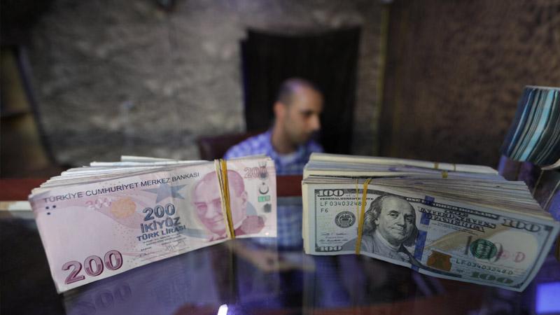 TL'nin değer kaybı hızla artıyor: Dolar 7,20 seviyelerinde!
