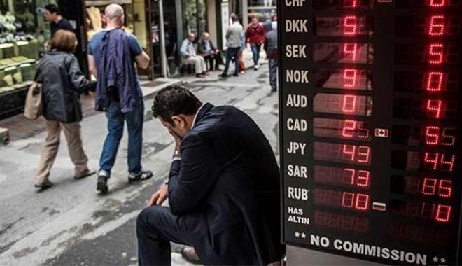 Oxford Economics'ten Türkiye ile ilgili önemli uyarı!