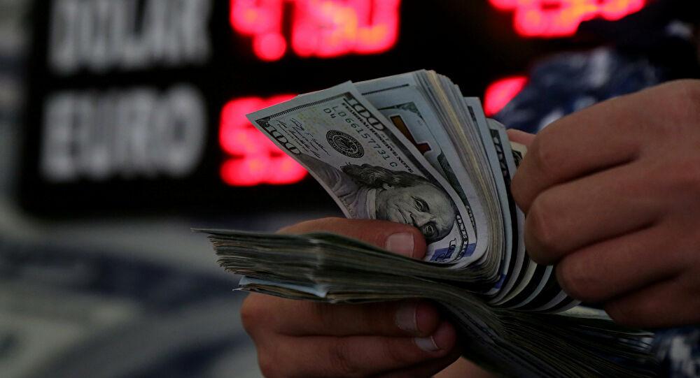 TL'nin değer kaybı yeniden yükselişte: Dolar, 7.12 seviyesinde!