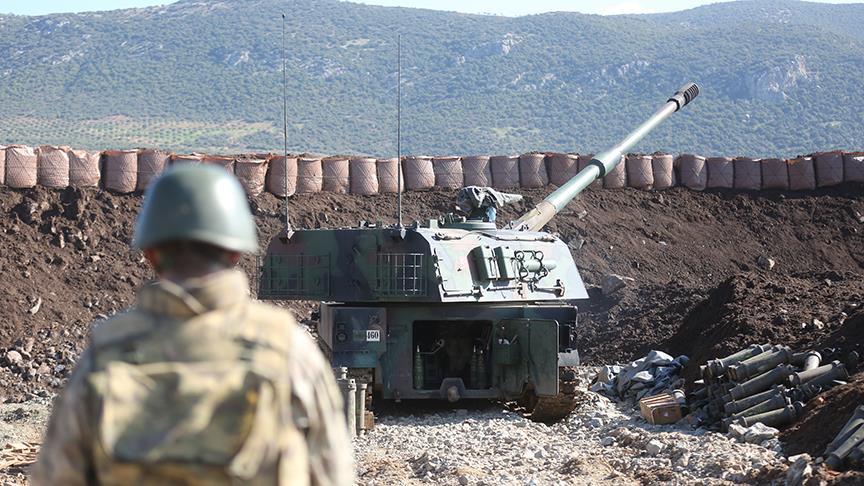 İddia: Türkiye, Donbass'a asker gönderdi!
