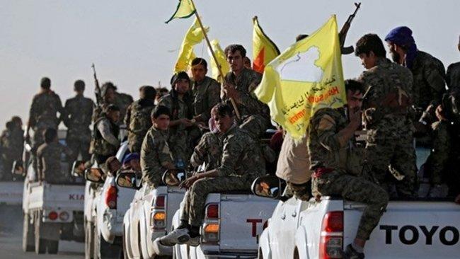 DSG: Ayn İsa'daki çatışmalarda 18 SMO üyesi öldürüldü!