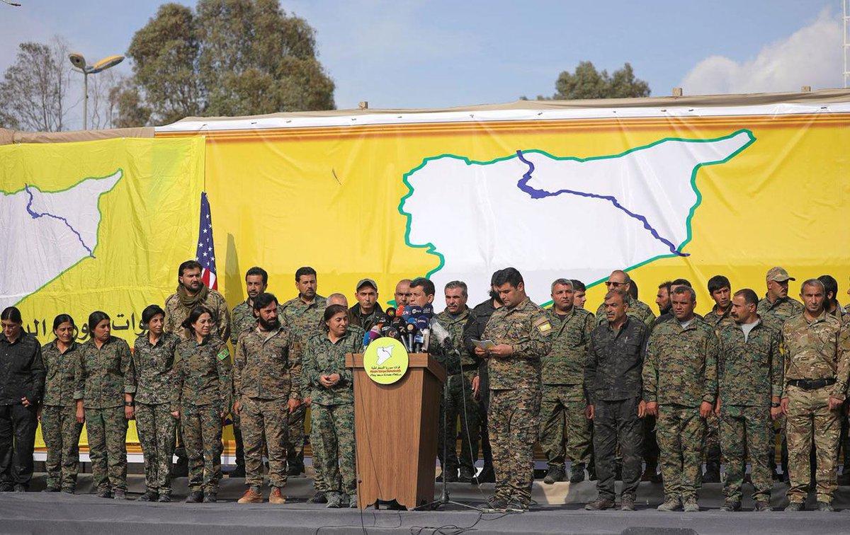 DSG: 'Askeri Geçiş Konseyi' kurulmasını memnuniyetle karşılıyoruz!