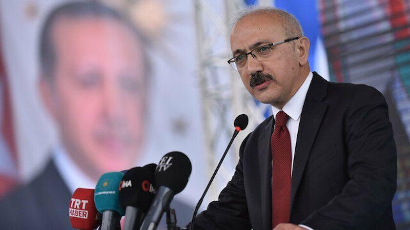 Türkiye Hazine Bakanı Elvan'dan 'sona geldik' açıklaması