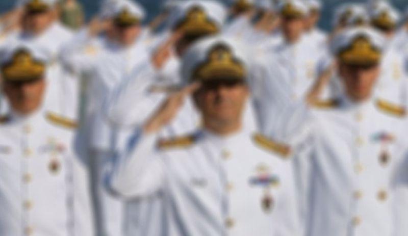Montrö bildirisine imza atan amirallere gözaltı!