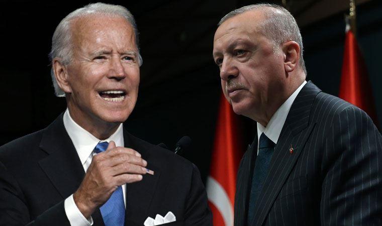 Reuters: Biden ve Erdoğan'ın açıklamaları Dolar'ı yükseltti
