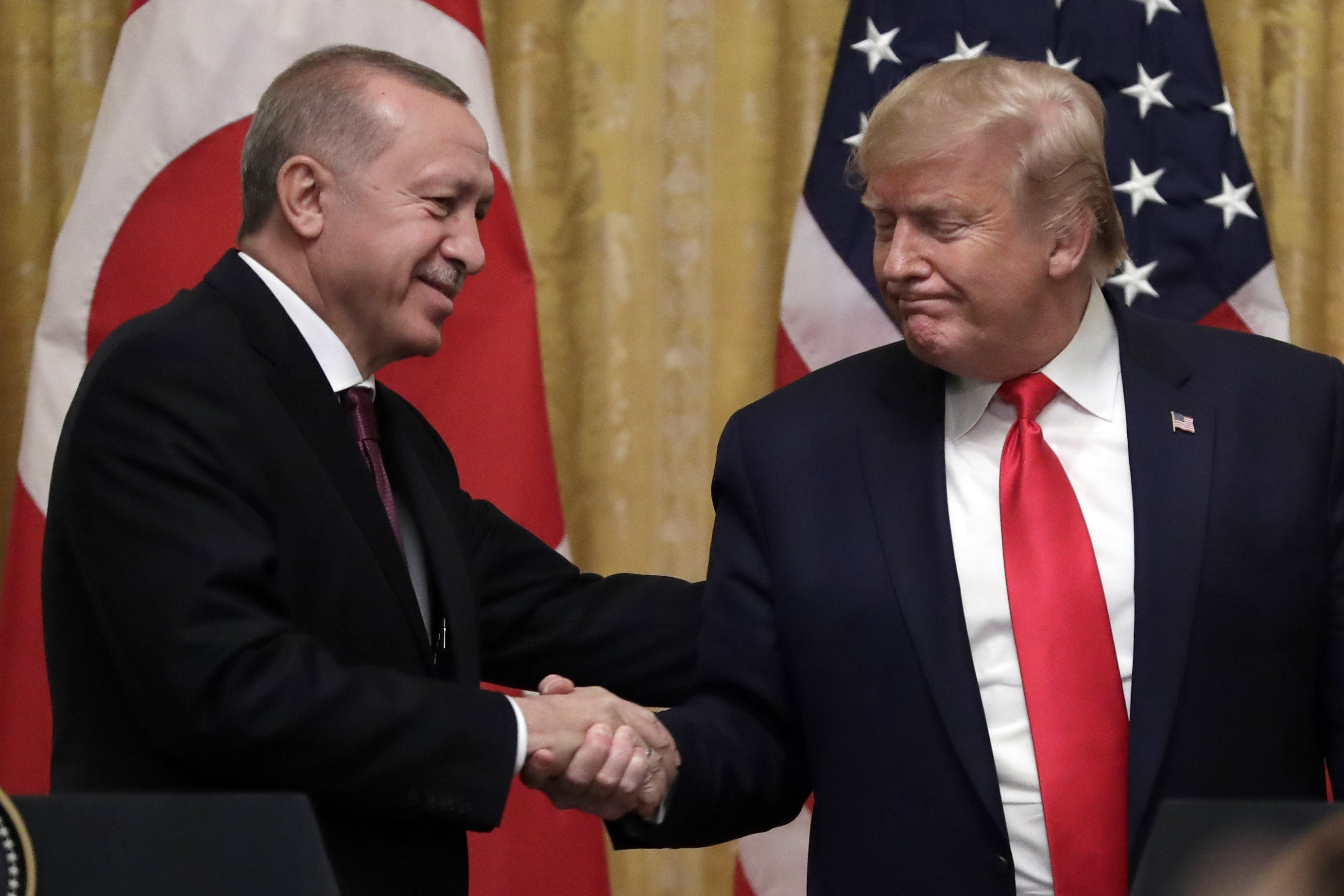 'O davaya' sayılı günler kala Bolton'dan çarpıcı Erdoğan iddiası!