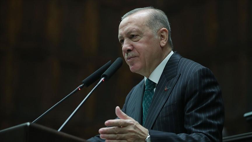Erdoğan'den amiraller açıklaması: Çok net söylüyorum...