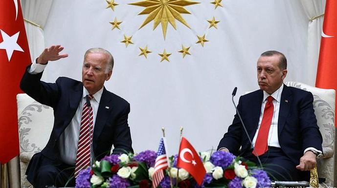 'Amerika'nın eli' Türkiye'ye karşı 5 yıl öncesine göre daha güçlü!