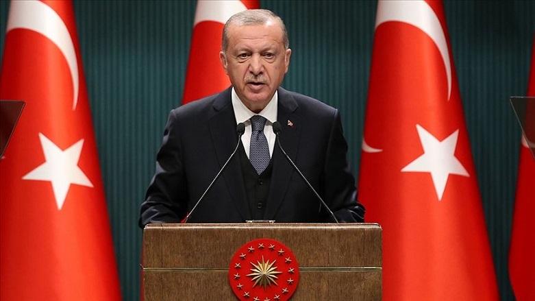 Erdoğan'dan 'Albayrak' tepkisi: Damat kadar taş düşsün başınıza!