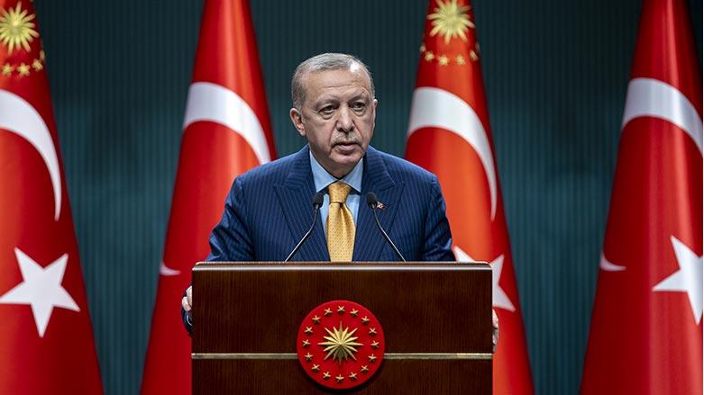 BM'den 'İnsan Hakları Eylem Planı' kapsamında Türkiye açıklaması!