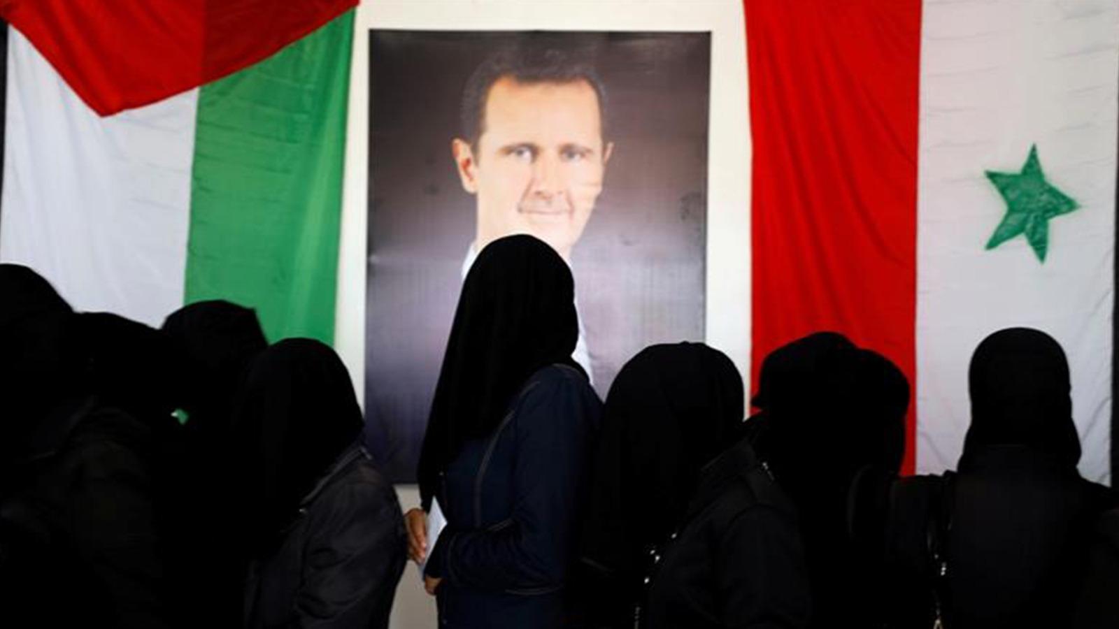 Batılı ülkelerden ortak Suriye açıklaması!