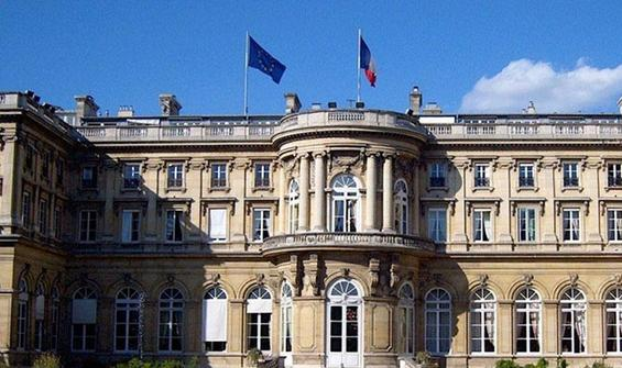 Fransa'dan Erbil saldırısına ilişkin açıklama