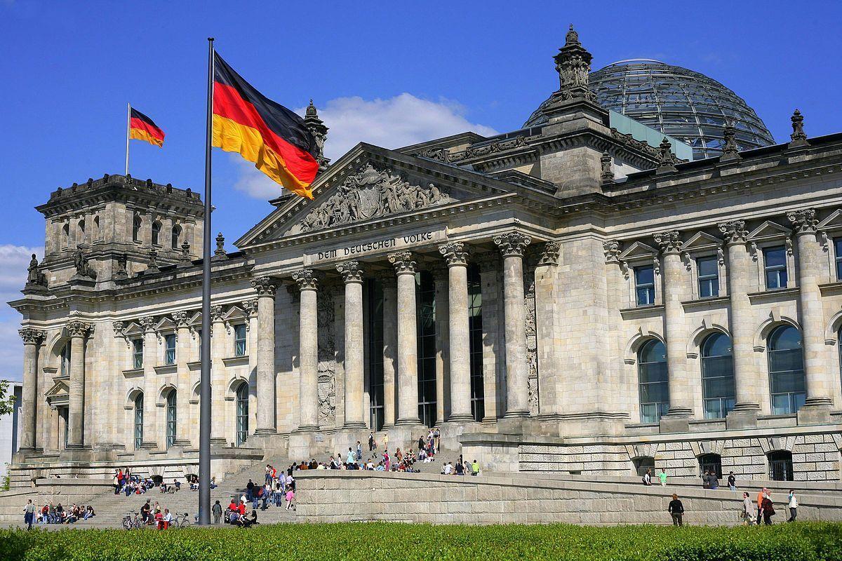 Almanya: Erbil'de yaşanan saldırıyı şiddetle kınıyoruz!