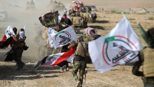 İran için Şengal'in stratejik önemi!