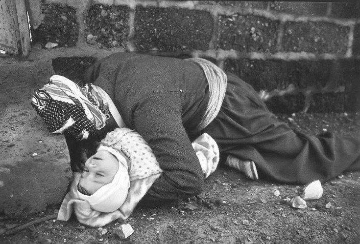 Kürdistan Parlamentosu: Bu acı Hiroşima, Nagazaki ve Holokost'la aynıdır!