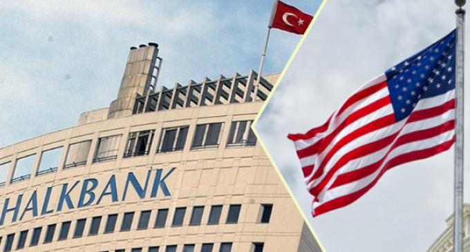 New York Başsavcılığı: Halkbank ABD'ye karşı suç işledi burada yargılanabilir