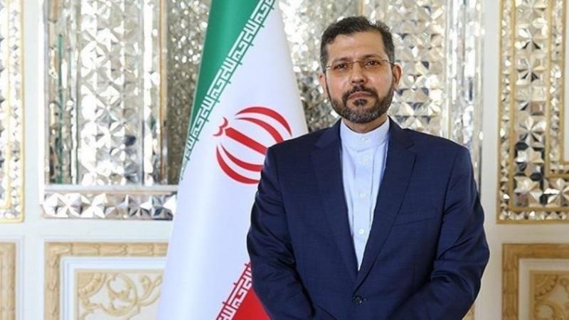İran'dan Erbil saldırısına ilişkin açıklama!