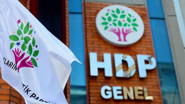 """""""AKP, HDP'nin kapatılmasına sıcak bakmıyor!"""""""