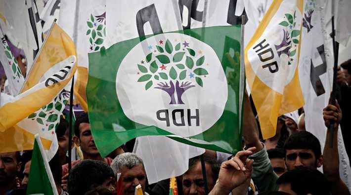 HDP davasıyla ilgili AYM'den ilk adım!