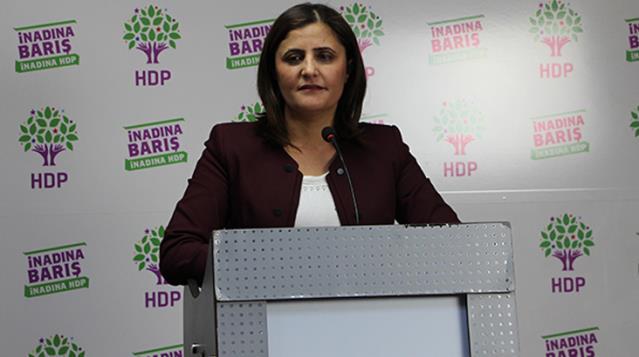 Soylu'nun 'Gare' iddiası sonrası HDP'li vekile soruşturma!