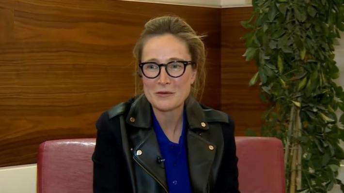 Hollandalı diplomat: Kürt kadınlarla gurur duyuyorum