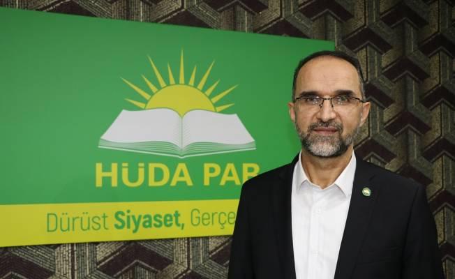 HÜDA-PAR: Türkiye anayasasının ilk dört maddesi değiştirilebilir