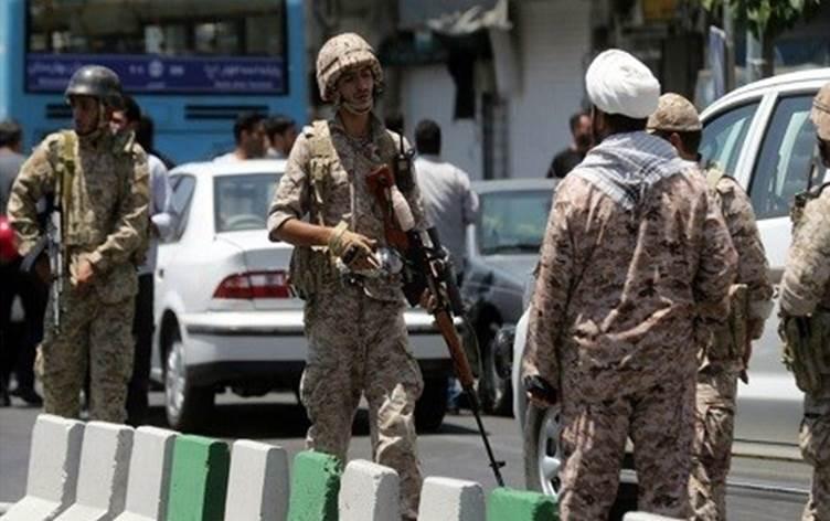 Rojhılat'ta İran güçlerine saldırı!