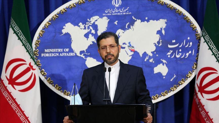 İran'dan ABD'nin 'hazırız' açıklamasına yanıt!