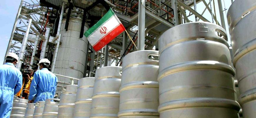 İran'la yapılacak 'nükleer anlaşma görüşmelerinin' tarihi belli oldu