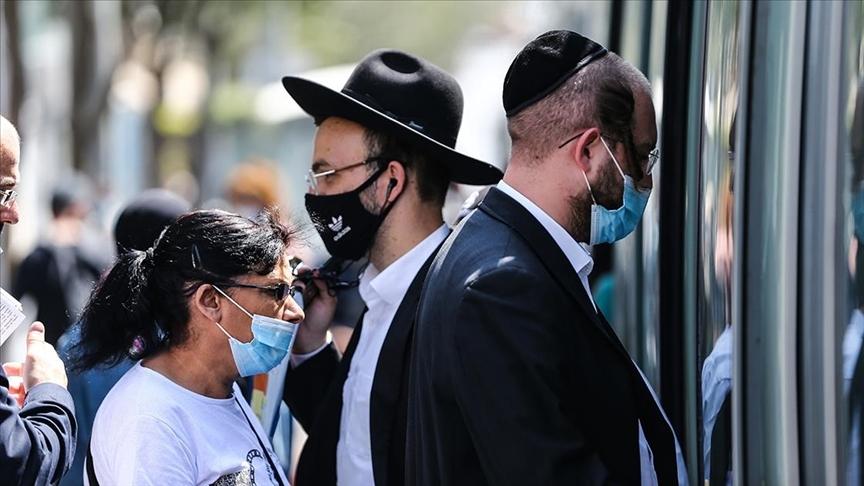 İsrail, Pfizer-BionTech aşısının, salgını yüzde 98.9 önlediğini açıkladı!