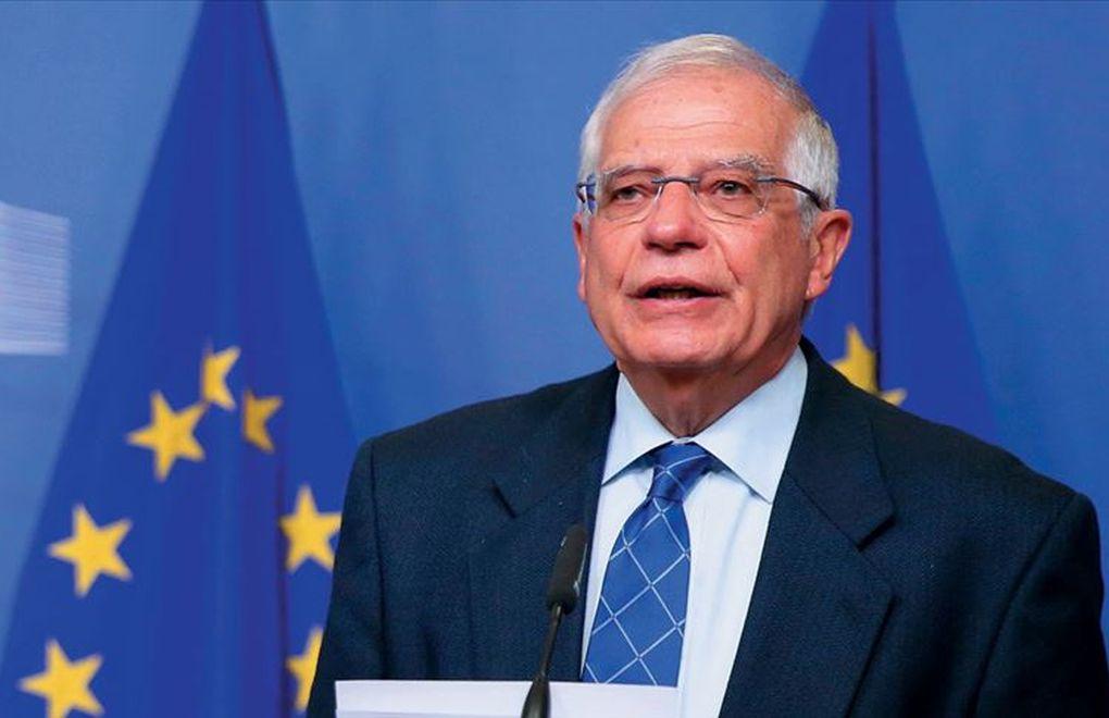 Avrupa Birliği'nden Türkiye'ye tepki: Anlam veremiyoruz!
