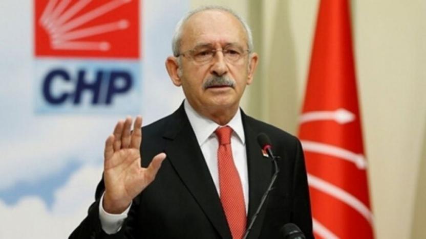 Kılıçdaroğlun'dan iktidara Öcalan üzerinden Gare operasyonu tepkisi!