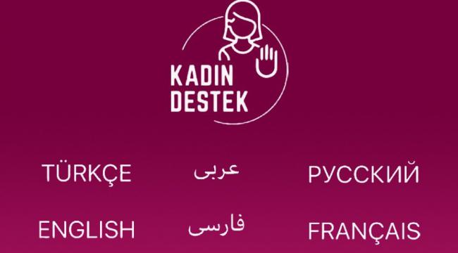 Emniyetin KADES paylaşımına 'Neden Kürtçe yok?' tepkisi!