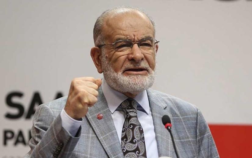 Saadet Partisi'nden 'yeni ittifak' ilanı: Geçim İttifakı!