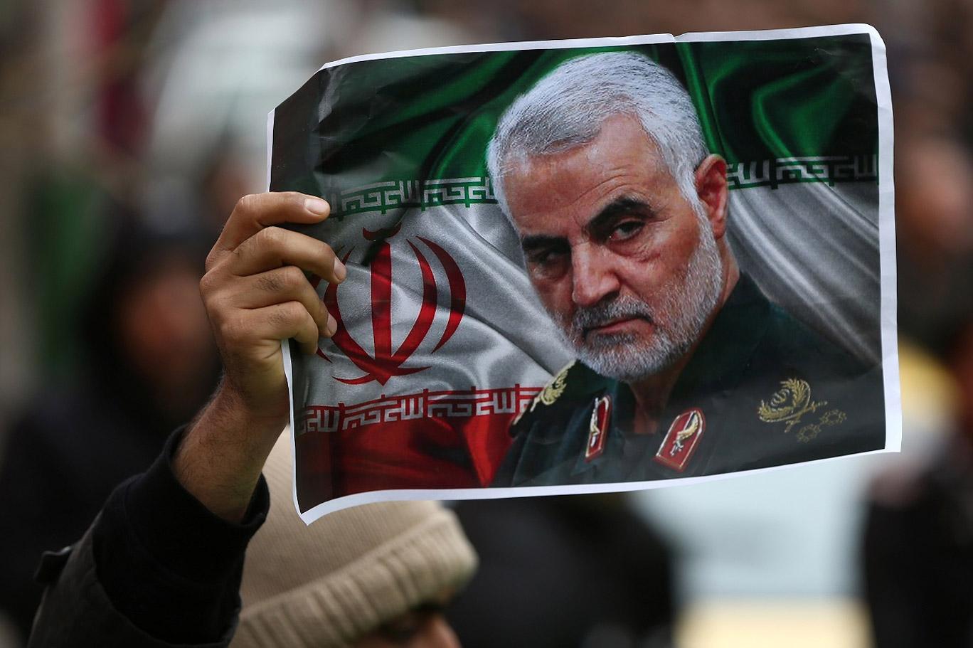 Pentagon'da casusluk: Hizbullah ile bağlantısını kabul etti!