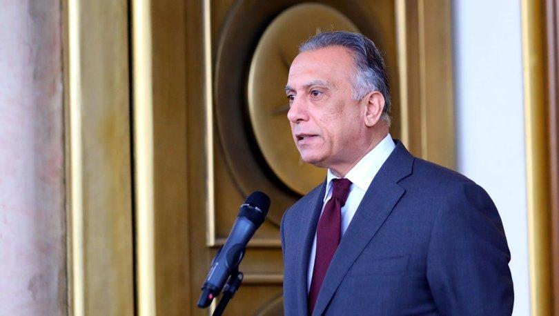 Kazimi'den Kürdistan Bölgesi Başkanı ve Başbakanı'na kutlama mesajı!