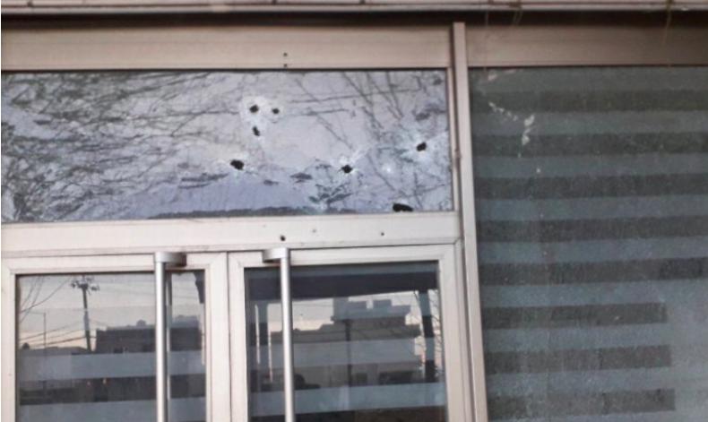 KDP'nin Süleymaniye'deki parti binasına silahlı saldırı
