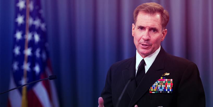 Pentagon'dan asker çekme kararı ve Erbil saldırısına ilişkin açıklama!