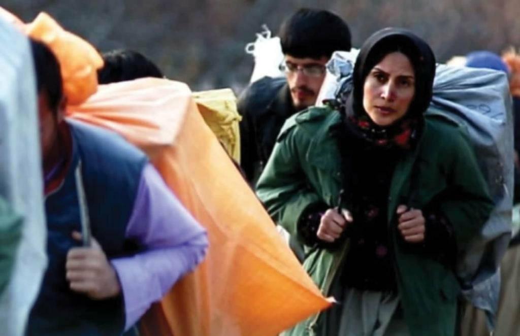İran   Bir yılda 56 Kürt idam edildi, 67 kolber ve 16 sivil öldürüldü!