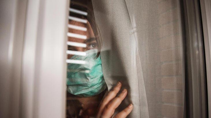 DSÖ: Pandemi, İkinci Dünya Savaşı'ndan daha ağır bir travmaya yol açtı!