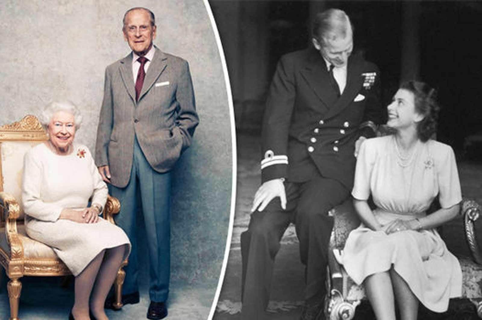 Kraliçe Elizabeth'in eşi Prens Philip hayatını kaybetti!
