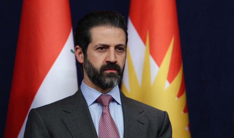 Kubad Talabani: Kürdistan kırmızı çizgimizdir, birlik olmalıyız!