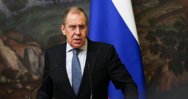 Rusya: ABD'nin nükleer tesisleri imha edilmeli!