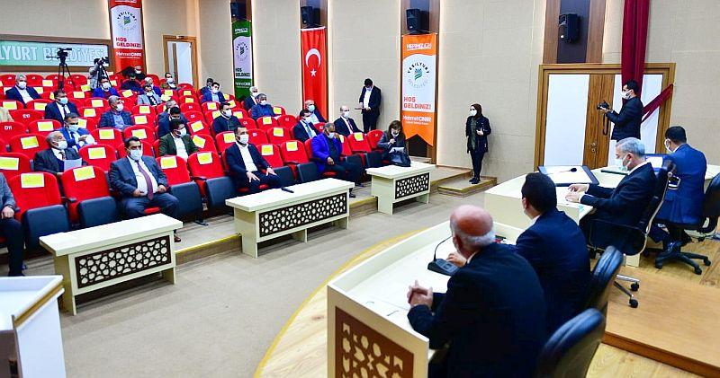 AKP'li belediyenin eğitim için Almanya'ya gönderdiği 43 kişi geri dönmedi!